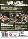 WWE: War Games - WCWs Most Notorious Matches [DVD]
