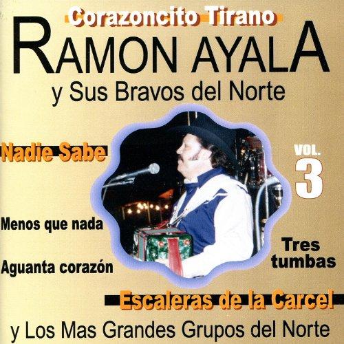 c1e50f13c Escaleras de la Carcel by Ramón Ayala on Amazon Music - Amazon.com