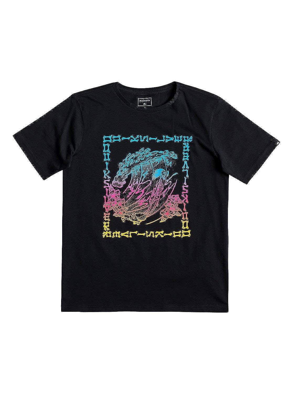 Quiksilver Soul Arch Camiseta para Ni/ños 8-16 EQBZT03898