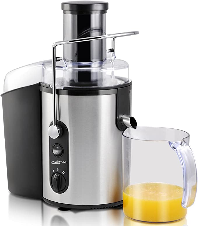 chinkyboo Stainless Steel Pro Whole