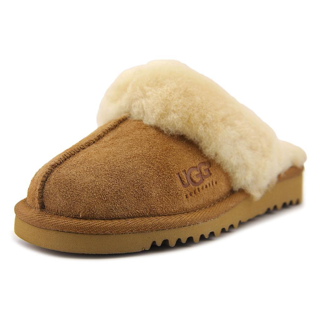 3974bf3f6b9 UGG Kids Cozy 5236, Unisex – Child Slippers