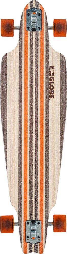 【あすつく】 Globe Hg 38 Prowler V-Ply B00BB06AX4 Longboards, Longboards, Orange, 38 by GLOBE HG B00BB06AX4, セレッサ:2b0d606b --- a0267596.xsph.ru