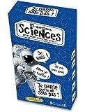 Boîte à questions Sciences