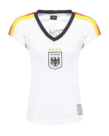 more photos 40452 23f5b Matyfashion - Collection MATYFASHION Damen Fußballtrikot WM ...