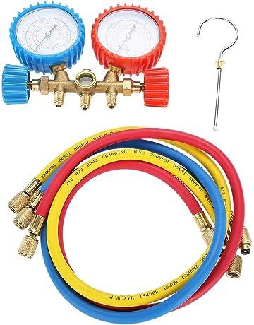 HG/® CDI Test di flusso del flusso Test iniettore Common Rail Tester Injectors Denso tool