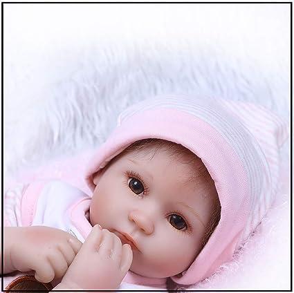 Exing Baby Reborn Muñecas Reborn Realistic Baby,Un Compañero ...