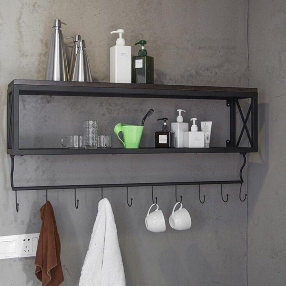 Unbekannt FEI Rack Küche Wandregale Lagerung Regale Kaffeetasse ...