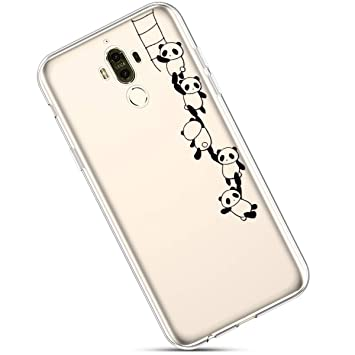 Felfy Funda Compatible con Huawei Mate 9 Carcasa,Compatible ...