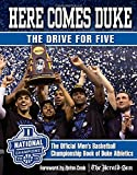Here Comes Duke: The Drive for Five