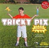 Tricky Pix, Paula Weed and Carla Jimison, 1570546525