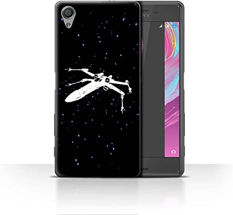 STUFF4 Phone Case/Cover/Skin/sxpz-CC/Empire Galaxy Wars Collection ...