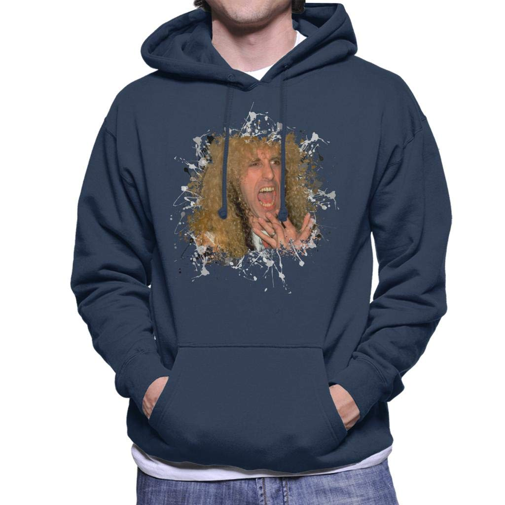 Tv Times Twisted Sister Dee Snider S Hooded