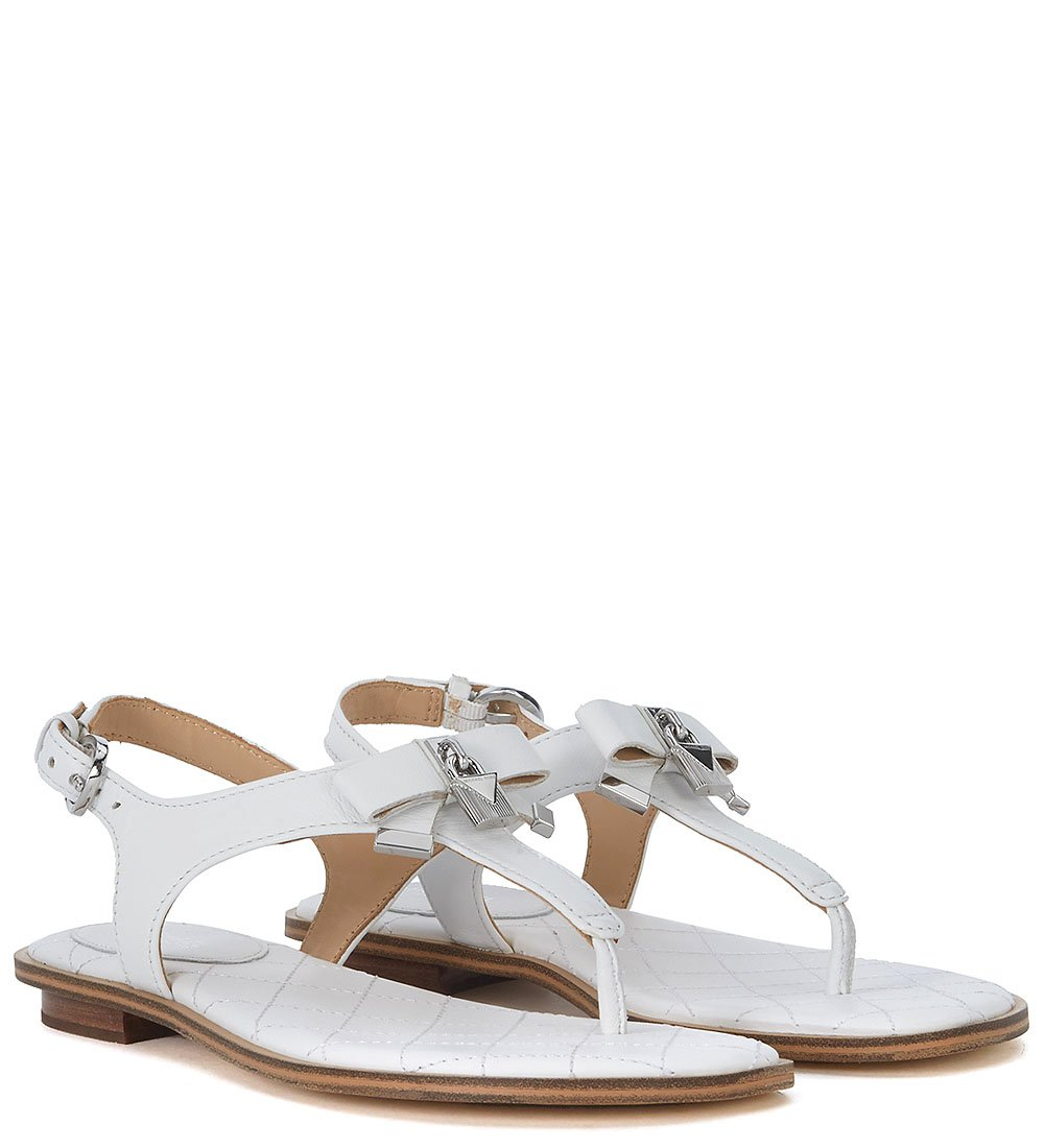 g9VoCVwNuE Sandalo Alice Pelle Bianca - 39 Comprar Barato Barato Cajón De Los Zapatos 82TQp