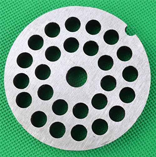 Favor #12 Meat Grinder Plate 8mm Stainless Steel Knife For Mixer Food Chopper Electric Or Manual wholesale