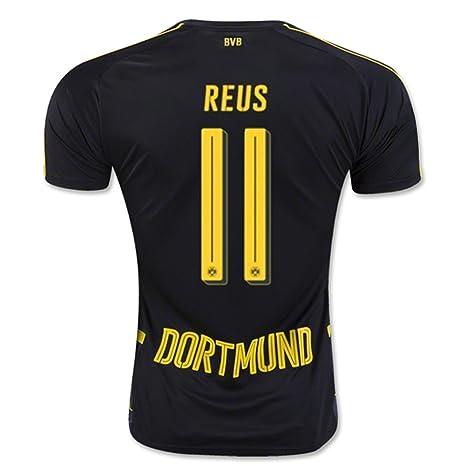 Seconda Maglia Borussia Dortmund Marco Reus