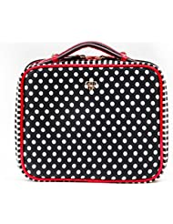 PurseN Tiara Extra Large Jet-Setter Jewelry Case (Marilyn)