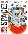 Space!: The Universe as You've Neve...