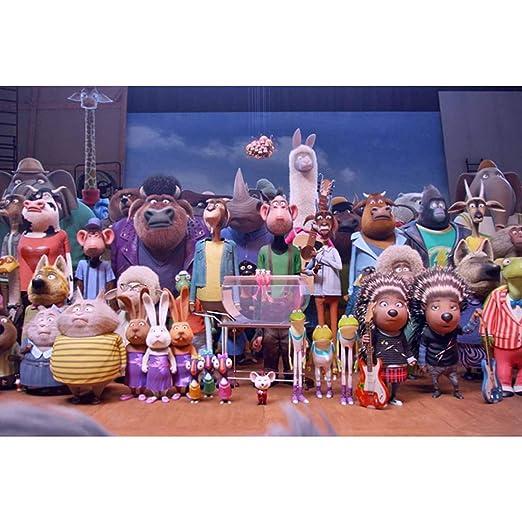 W-toys Creativa del Regalo De Cumpleaños De Los Niños De ...