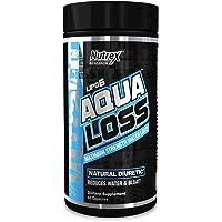 Nutrex Research Aqua Loss, 80 Count