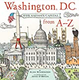 Washington D.C. From A-Z