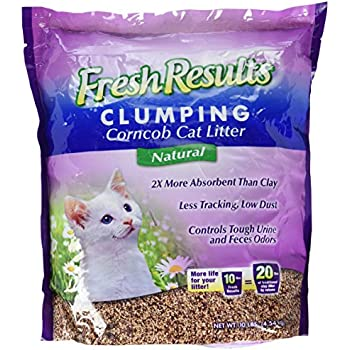 Amazon Com Pro Sense Fresh Results Clumping Cat Litter