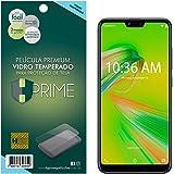 Pelicula de Vidro temperado 9h HPrime para Asus Zenfone Max Plus/Max Shot (M2) ZB634KL, Hprime, Película Protetora de Tela pa