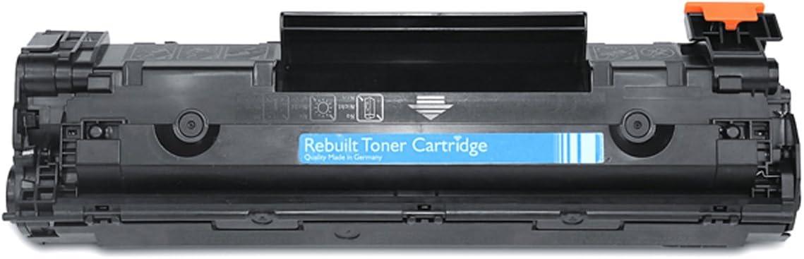 Canon I Sensys Mf4780w Kompatibel Toner Schwarz Computer Zubehör