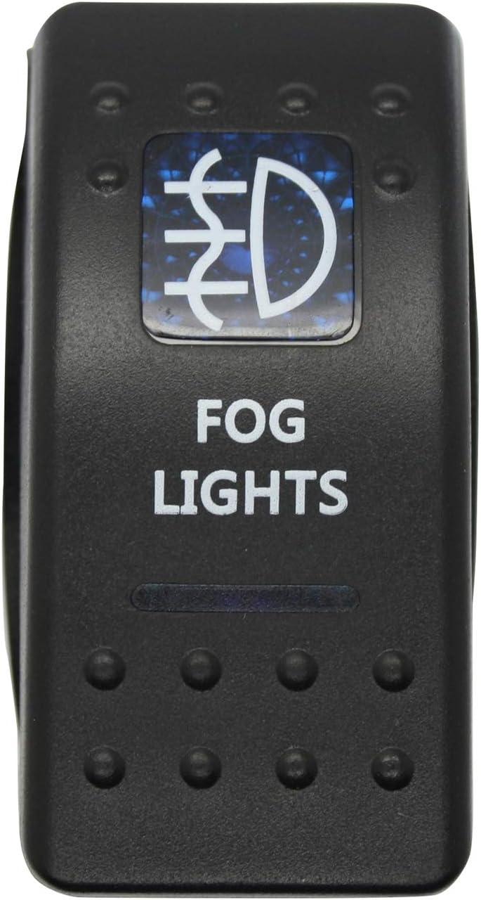 Beleuchtete Fahne - Lightet Whip JJ61 LED-Mafia Symbol Kippschalter Wippschalter Schalter Auto Boot KFZ LKW Licht 12V 24V