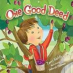 One Good Deed | Terri Fields