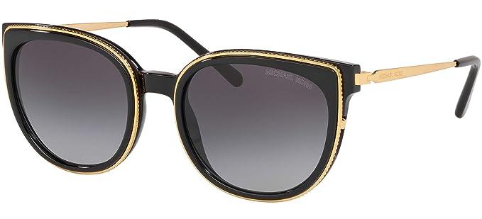 Amazon.com: Michael Kors BAL HARBOUR MK2089U - Gafas de sol ...