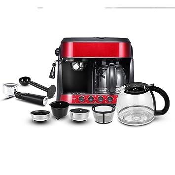 HUWAI YFK máquina de café semiautomática máquina de café Italiano máquina de café de Uso doméstico