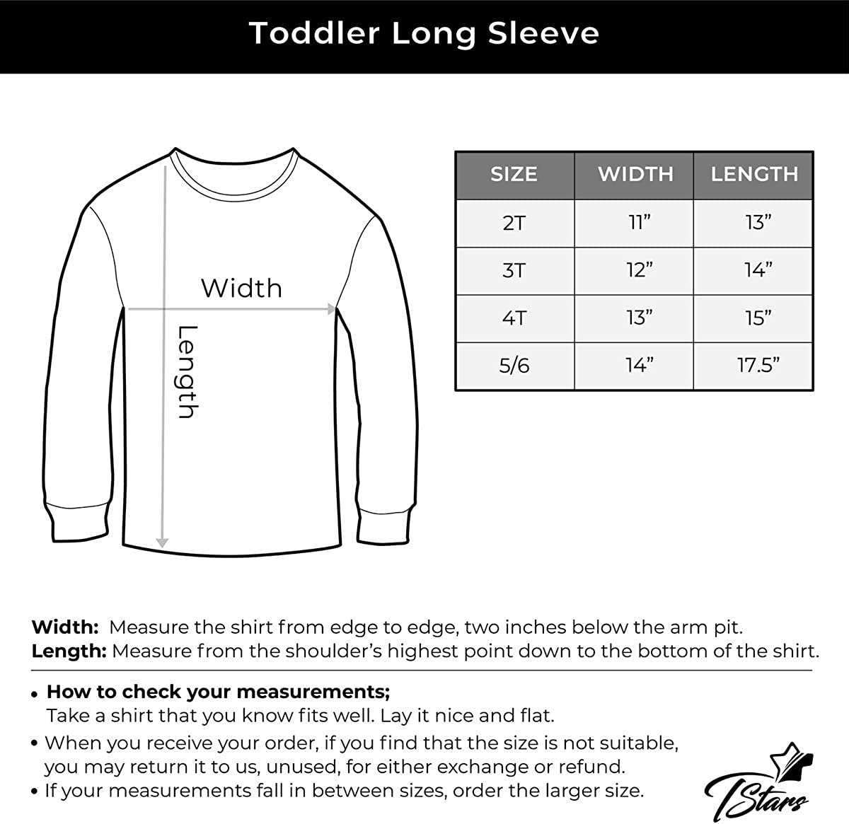 Birthday Gift 5 Year Old Boy Truck 5th Birthday Toddler//Kids Long Sleeve T-Shirt