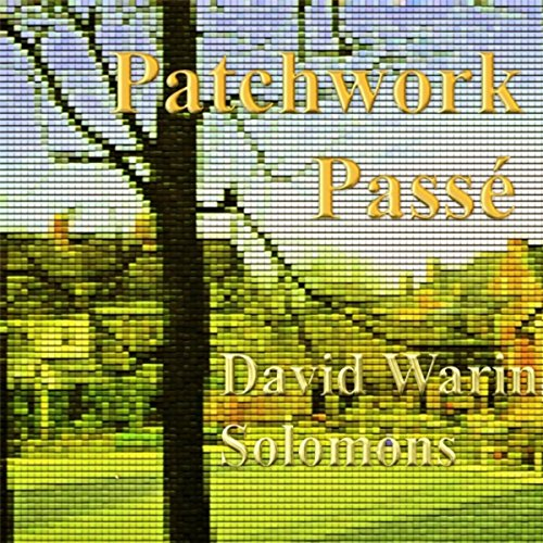 [The Witches' Recipe (Arr. for Flute Choir)] (Patchwork Witch)