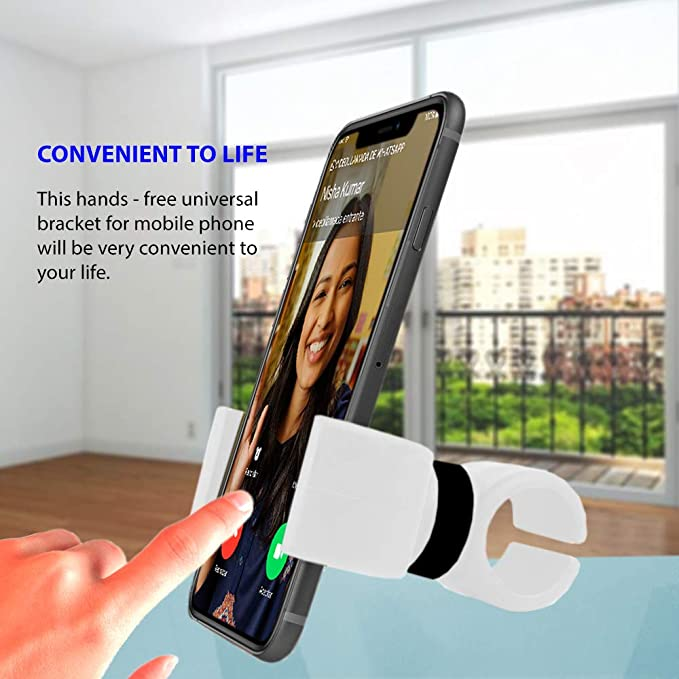 Soporte movil Mesa Compatible con Xiaomi Redmi Note 7 Escritorio ...
