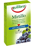 Equilibra - Mirtillo, 60 Perle Vegicaps
