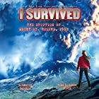 I Survived the Eruption of Mount St. Helens, 1980: I Survived #14 Audiobook by Lauren Tarshis Narrated by Sonja Field
