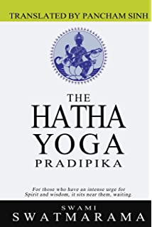 The Hatha Yoga Pradipika: The Original Sanskrit and An ...