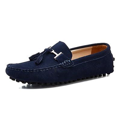 Yy Homme De Mocassins Loafers Conduire Les Rui Pour Chaussures ONnwPk0X8Z