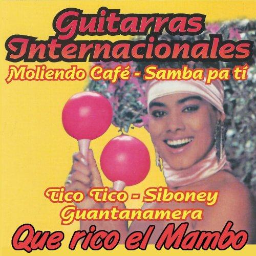 Amazon.com: Los Ejes de Mi Carreta (Instrumental): Guitarras