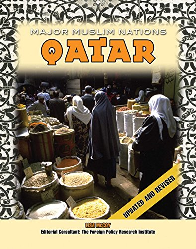 Qatar (Major Muslim Nations) (English Edition)