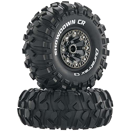 Rock Crawler Tire And Wheel Amazon Com