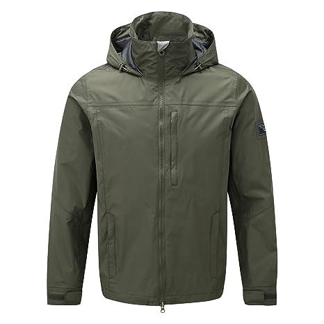 GOT7 TOG 24 – Oak Milatex Señor Chaqueta – Verde Militar – Male, Hombre,