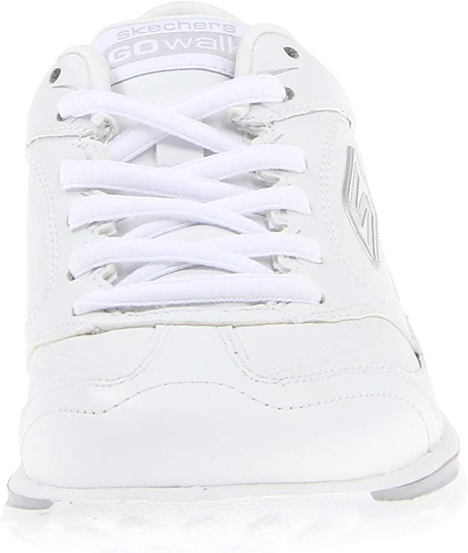 Skechers GO Walk One Step - Zapatillas de Material sintético Mujer ...