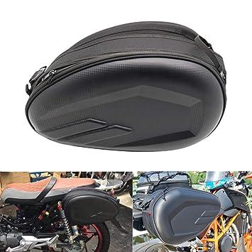 Baedivg Motocicleta Impermeable Carrera de Carreras Moto ...
