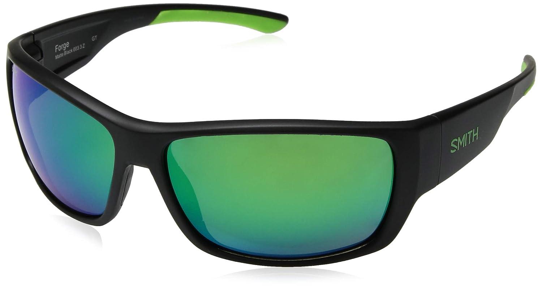 f8347e600aa7 Amazon.com  Smith Forge Carbonic Polarized Sunglasses