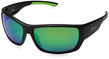 6383ba8e8dc1 Image Unavailable. Image not available for. Color  Smith Forge Carbonic  Polarized Sunglasses ...