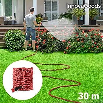 InnovaGoods IG116578 Manguera Expandible: Amazon.es: Bricolaje y herramientas