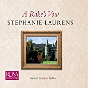 A Rake's Vow: Cynster, Book 2 | Stephanie Laurens
