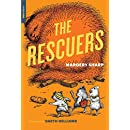 The Rescuers (New York Review Books Children's Collection)