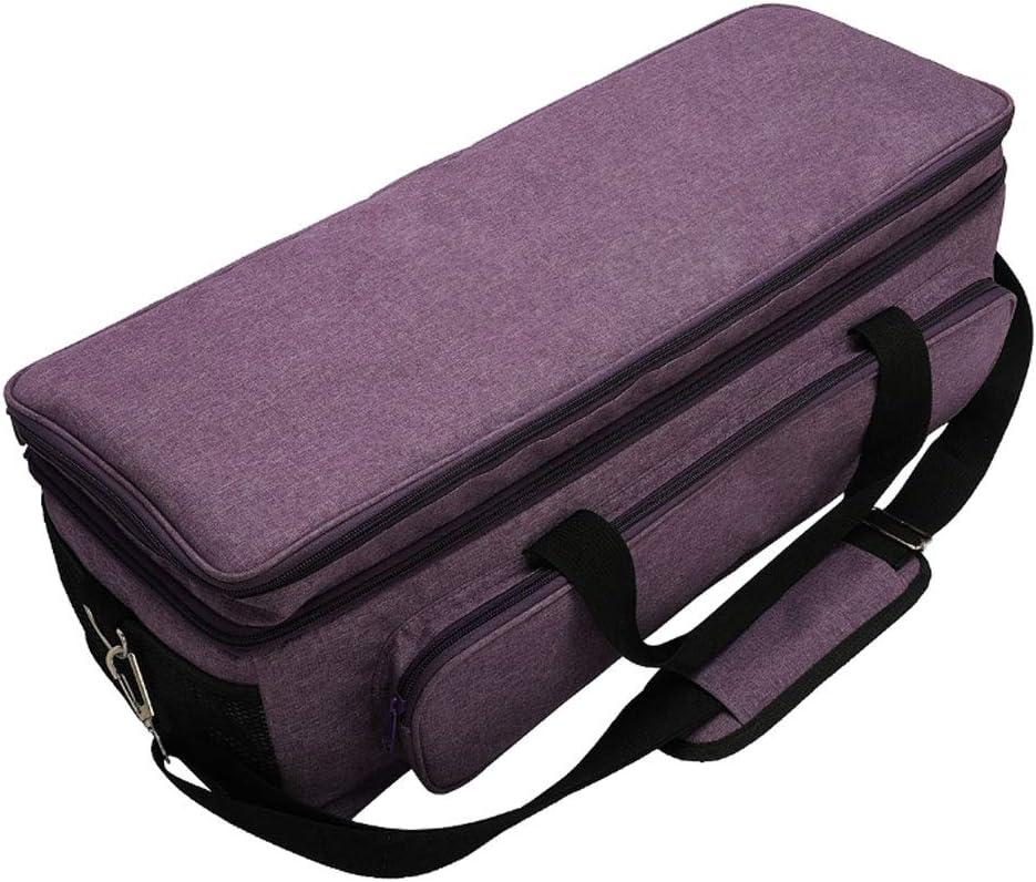 OeyeO Die - Bolsa para máquina de Cortar, Bolsa de Hombro y Bolsa de Mano Compatible con Explore Air 2 Cut Maker Bag para máquina de Cortar y Suministros Bolsa de Viaje